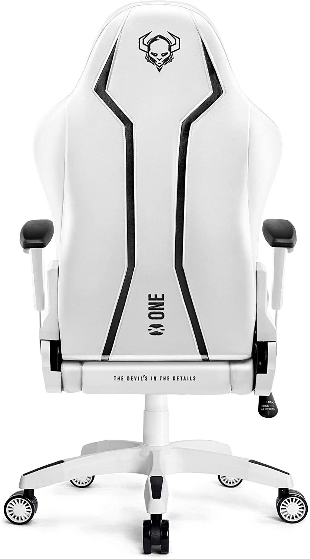 Chaise Gaming avec un confort d'assise de première classe