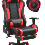 GTPLAYER chaise Gaming