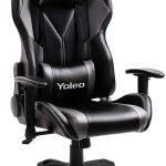 YOLEO Chaise Gaming